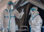 Chorvátsko hlásilo rekordných 4534 nových prípadov nákazy koronavírusom