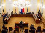 Počet kandidátov na generálneho prokurátora sa znížil, potvrdil ústavnoprávny výbor
