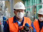 Tretí blok elektrárne Mochovce je pripravený na spustenie