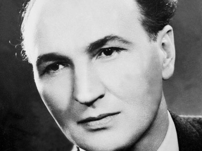 Pred 110 rokmi sa narodil legendárny režisér Paľo Bielik
