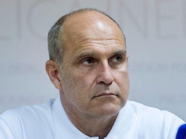 Beresecký: K zraneniu Milana Lučanského nedošlo úmyselným ani cudzím zavinením