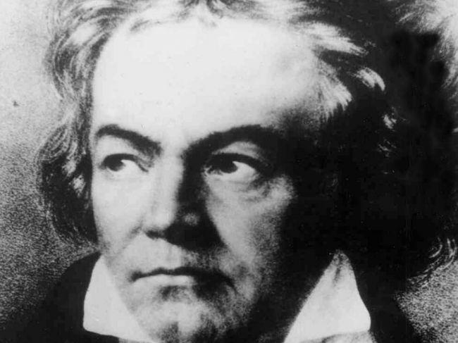 Pred 250 rokmi sa narodil geniálny skladateľ Ludwig van Beethoven