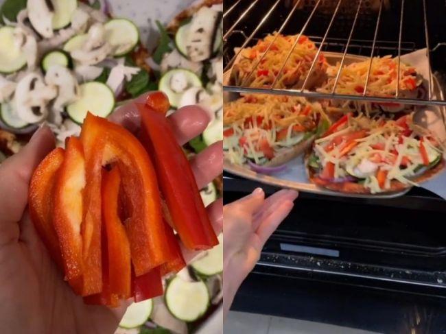 Video: Ako si doma pripraviť zdravú pizzu bez výčitiek