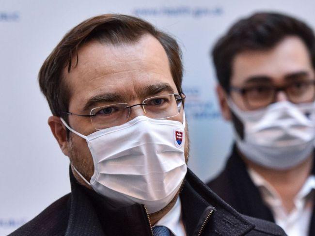 Britský variant nového koronavírusu zachytili už aj v Nitre