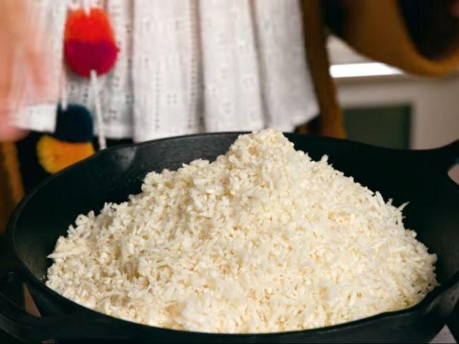 Karfiolová ryža: Zdravšia, rýchlejšia a lacnejšia alternatíva, ktorú viac nevymeníte