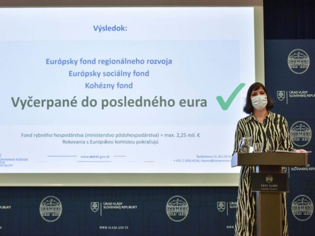 Procesy okolo eurofondov by sa mali zjednodušiť, zníži sa aj administratíva