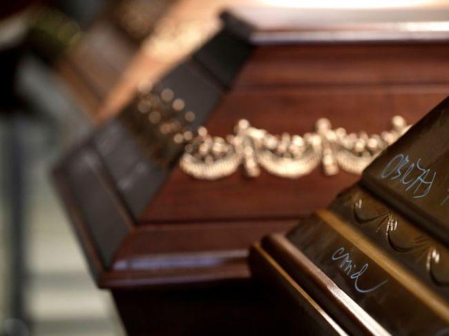 Počet pohrebov sa v Trnave zvýšil z troch na päť za deň