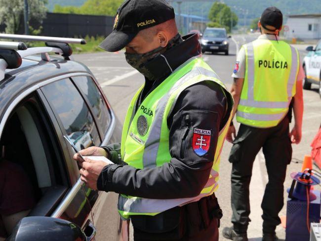 Tri hraničné priechody s Rakúskom budú uzavreté