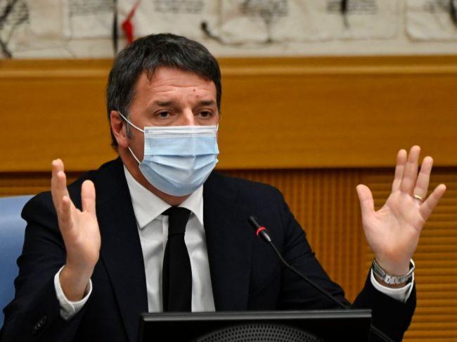 V Taliansku odstúpili dve ministerky, hrozí pád vlády