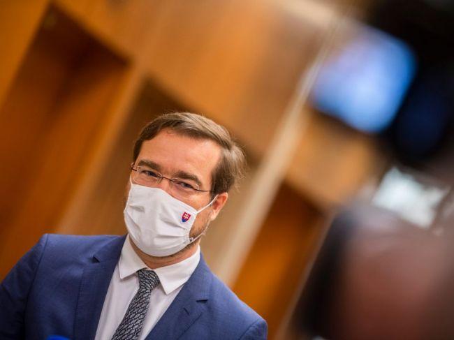Krajčí sa stretol so Slovenskou lekárskou komorou