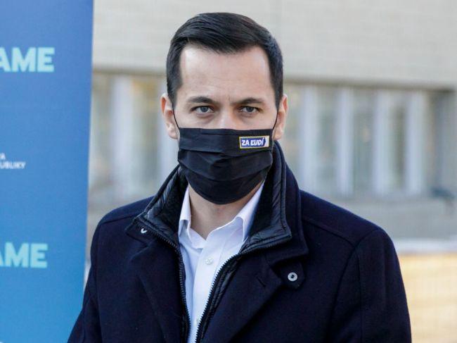 Šeliga čaká, že šéf GP preverí sledovanie Tódovej, Fico netuší, či je sledovaná