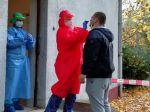 Epidemiologická situácia na Slovensku: Najhoršie je na tom tento okres