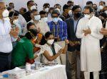 India spustila masovú očkovaciu kampaň svojho obyvateľstva