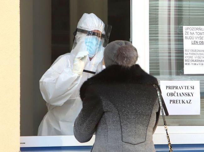 Počet obetí súvisiacich s novým koronavírusom sa v sobotu zvýšil o 57