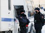 Ruský súd vzal Navaľného do väzby, nepodrobil sa vraj testu na COVID-19