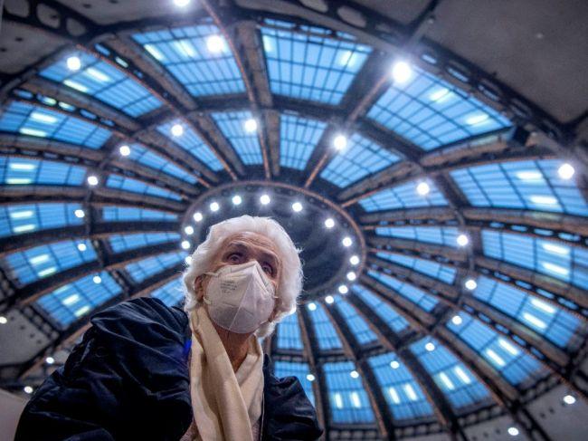 Nemecko plánuje predĺžiť lockdown do 15. februára