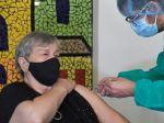 Košičania sa objednávajú na očkovanie, termíny však nedodržujú