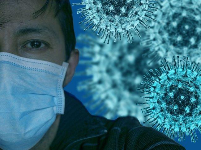 Šírenie koronavírusu: Rozprávanie je rovnako rizikové ako kašeľ