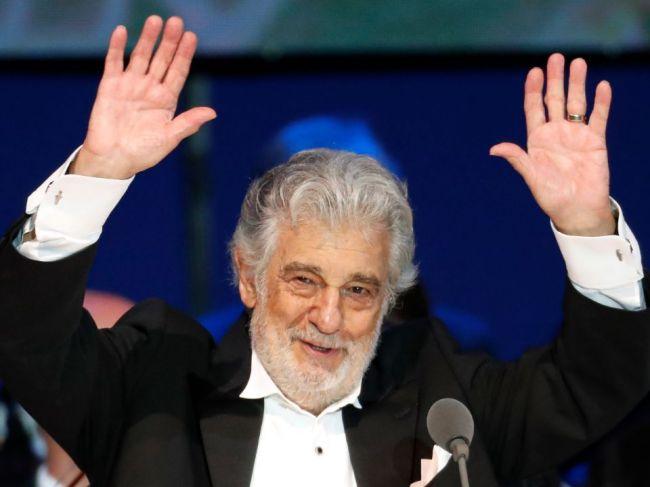 Plácido Domingo jubiluje, ku gratuláciám sa pripája aj Peter Dvorský