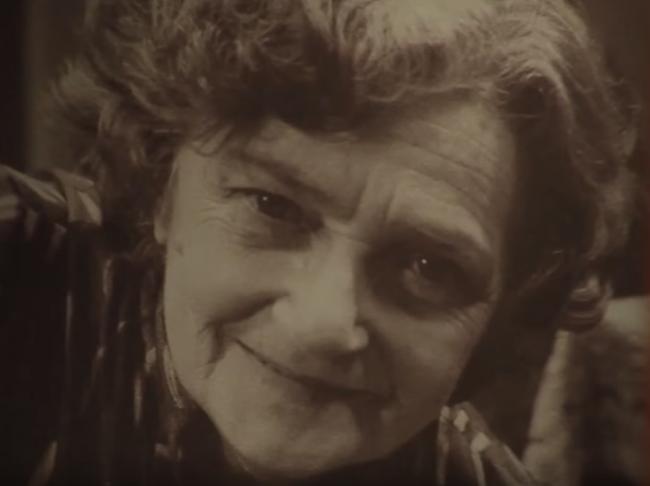 Pred 100 rokmi sa narodila herečka Mária Prechovská