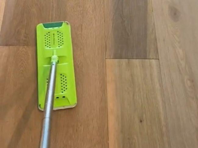 Video: Toto je najväčšia chyba pri umývaní podláh. Takto len šírite špinu