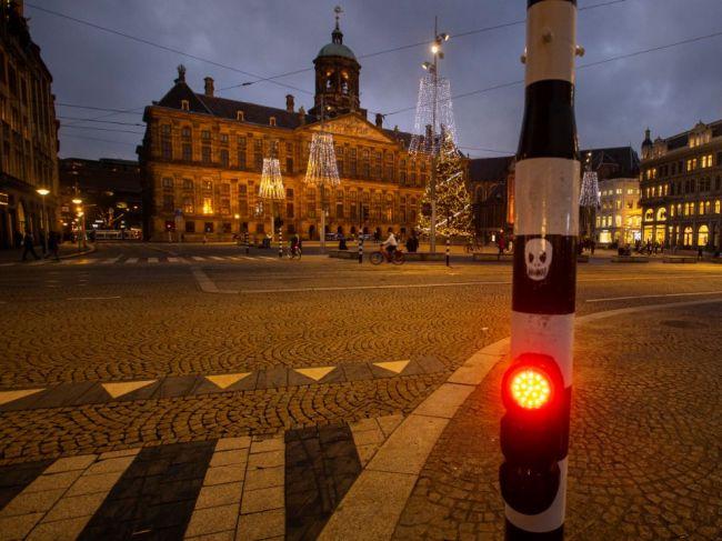 Cestujúci do Holandska budú potrebovať aj negatívny rýchlotest