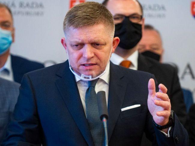Fico: Slovensko môže prísť o eurofondy, EÚ môže začať konanie