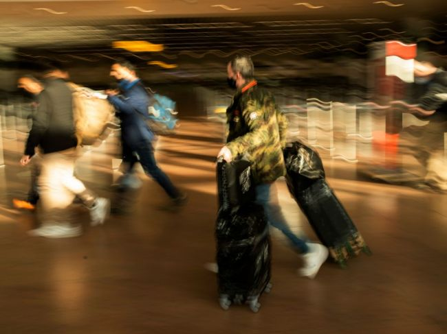 Belgicko zakázalo nepodstatné cezhraničné cestovanie