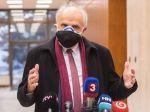 Ján Mičovský odmieta obvinenia z machinácie v PPA, za Jaroslavom Jánošom si stojí