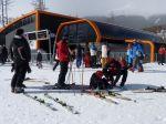Spoločnosť Tatry mountain resorts prepustí stovky zamestnancov