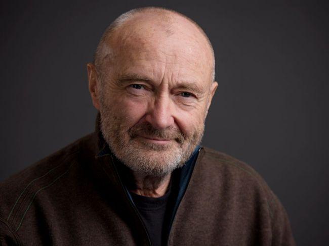 Začínal s Genesis, úspech mal aj ako sólista. Phil Collins dnes slávi sedemdesiatku