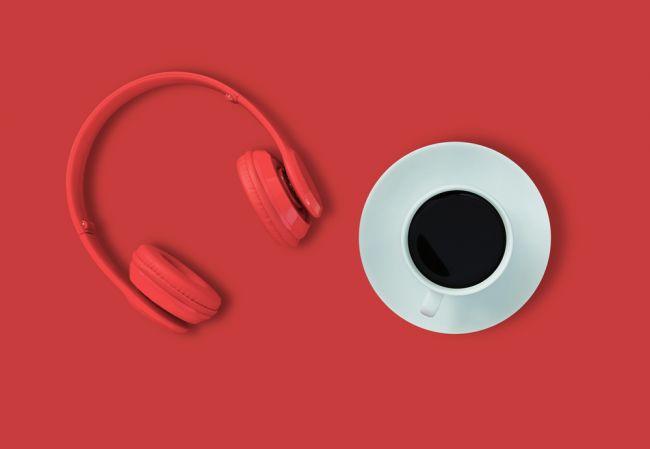 Pitie kávy má zvláštny vplyv na sluch mužov
