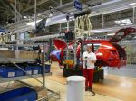 Slovenské automobilky nemajú zásadné problémy s dodávkami polovodičov