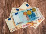 Priemerná výška pomoci na jedného pracujúceho už dosiahla 455 eur