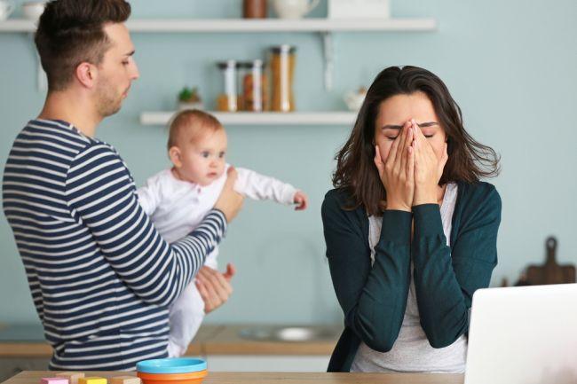 Výskum ukázal, prečo sú otcovia šťastnejší a menej vystresovaní ako matky
