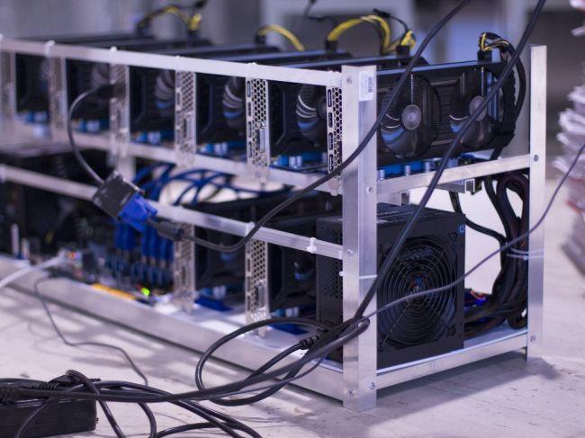 Bitcoin spotrebuje ročne viac elektriny ako celá Argentína