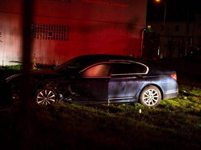 Kollárovu priateľku zadržala polícia za jazdu pod vplyvom alkoholu