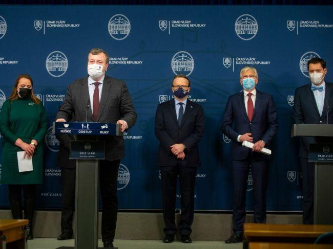 Krajniak: Tripartita sa dohodla na znení zákona o kurzarbeite