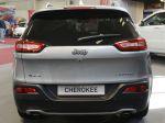 Indiánsky kmeň Cherokee chce, aby automobilka Jeep nepoužívala jeho názov