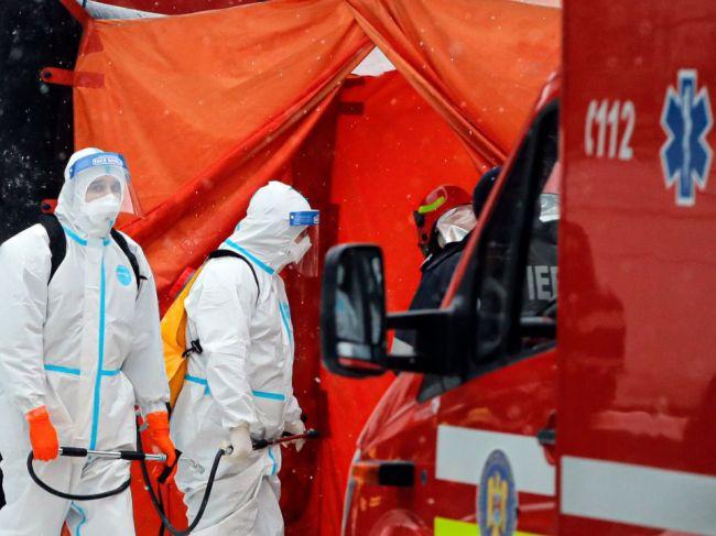 EÚ pomáha pri nasadení lekárskeho tímu z Rumunska na Slovensko