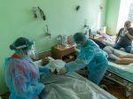 Ukrajina hlási výrazný nárast počtu prípadov covidu