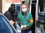 Kičura naďalej zostáva vo väzbe, rozhodol Najvyšší súd