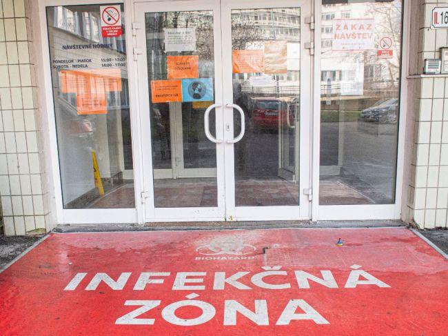 Slovenská lekárska komora prišla s vlastnými opatreniami proti COVID-19