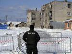 Dodržiavanie karantény v rómskych osadách vo Vranovskom okrese sleduje polícia