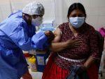 Bezpečnostná rada OSN vyzvala na spravodlivý prístup k vakcínam proti covidu