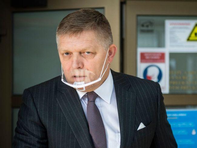 Robert Fico podá podnet na disciplinárne konanie voči sudcovi J. Klimentovi