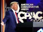 Trump: Nezakladám novú stranu, USA bojujú o svoju budúcnosť