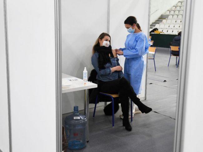 SAK: Advokáti by mali mať možnosť dať sa zaočkovať proti ochoreniu COVID-19