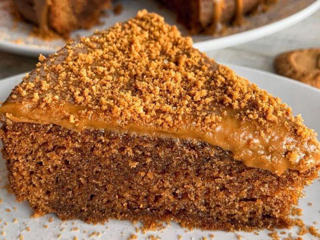 Perfektný koláč z troch surovín: Hlavnou hviezdou je nátierka