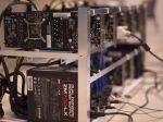 Vnútorné Mongolsko zakazuje ťažbu bitcoinu